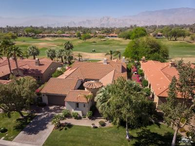 Rancho Mirage Single Family Home For Sale: 125 Royal Saint Georges Way