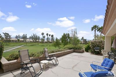 Palm Desert Single Family Home For Sale: 78417 Golden Reed Drive