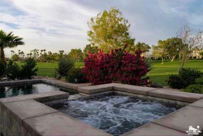 Cathedral City Single Family Home For Sale: 29364 W Laguna Drive
