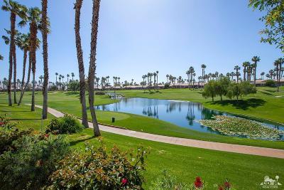 Palm Desert CA Condo/Townhouse For Sale: $410,000