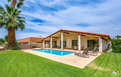 Indio Single Family Home For Sale: 82579 Bogart Drive