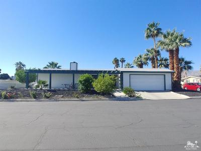 Portola Country Club Mobile Home For Sale: 74612 Azurite East Circle