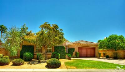 La Quinta Single Family Home For Sale: 52410 Silver Star
