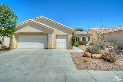 Palm Desert Single Family Home For Sale: 78600 Iron Bark Drive