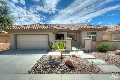 Palm Desert Single Family Home For Sale: 78079 Larbrook Drive