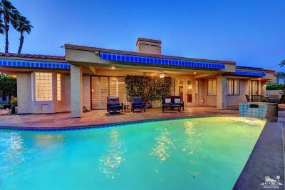 Rancho Mirage Single Family Home For Sale: 32 Del Rey