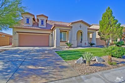 Indio Single Family Home For Sale: 79667 Winsford Drive