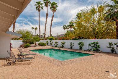 Palm Desert CA Single Family Home For Sale: $619,000
