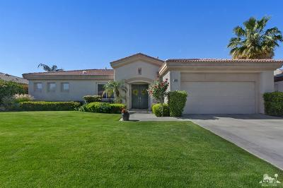 Cathedral City Single Family Home For Sale: 69669 Valle De Costa