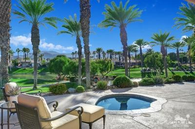 Palm Desert Condo/Townhouse For Sale: 125 White Horse