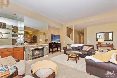 Rancho Mirage Condo/Townhouse For Sale: 15 Oak Tree Drive