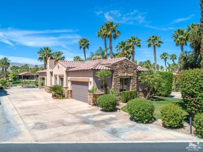 Indio Single Family Home For Sale: 48170 Hjorth Street #82
