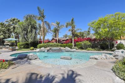 Indian Wells Single Family Home For Sale: 75906 Via Cortona