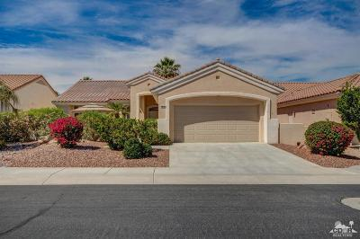Palm Desert CA Single Family Home For Sale: $358,000
