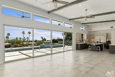 Palm Springs CA Single Family Home For Sale: $1,595,000