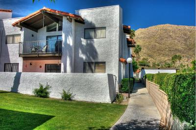 Palm Springs CA Condo/Townhouse For Sale: $219,900