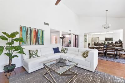 Palm Desert Condo/Townhouse For Sale: 48629 Sundrop Court