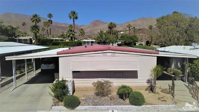 Palm Desert Mobile Home For Sale: 49305 Hwy 74 #8