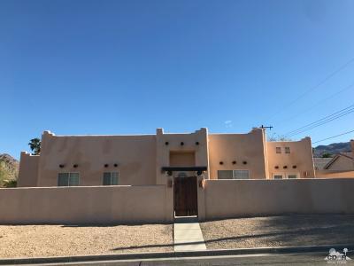 La Quinta Single Family Home For Sale: 53025 Avenida Alvarado
