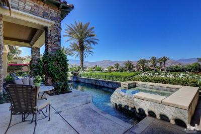 Indian Wells Single Family Home For Sale: 43377 Via Orvieto