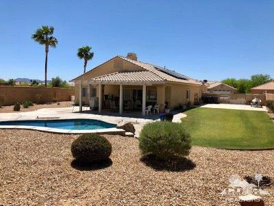 riverside Single Family Home For Sale: 3889 Sandy Point Drive
