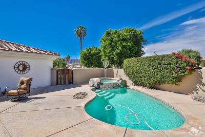 La Quinta Single Family Home For Sale: 50705 Cypress Point Drive
