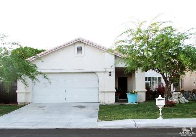 Single Family Home For Sale: 66610 Desert View Avenue