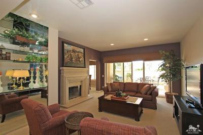 La Quinta Single Family Home For Sale: 48515 Via Amistad