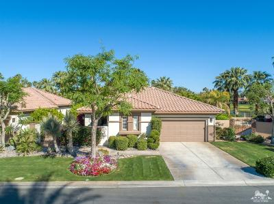 Mission Hills Country Club Single Family Home Contingent: 8 Wimbledon Circle