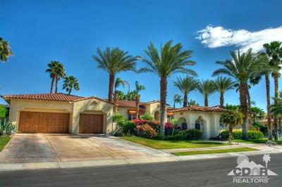 Palm Springs Single Family Home For Sale: 1394 Colony Way