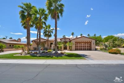 Bermuda Dunes Single Family Home For Sale: 42855 Cerritos Drive