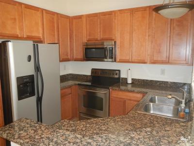 Condo/Townhouse Sold: 78650 Avenue 42 #1714