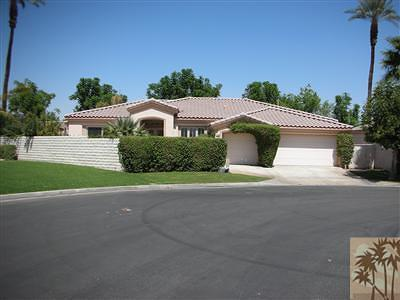 Indian Wells Single Family Home For Sale: 74900 Jasmine Way