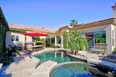 Palm Desert Single Family Home For Sale: 76 Rocio Court