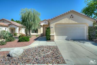 Palm Desert Single Family Home For Sale: 78176 Kistler Way