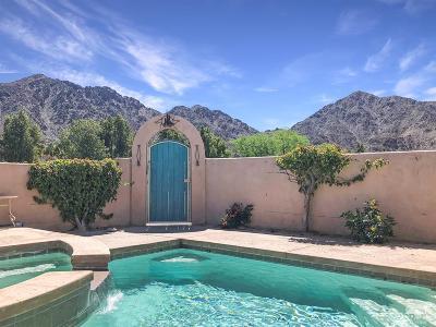 La Quinta Single Family Home For Sale: 52885 Avenida Bermudas