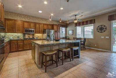 La Quinta Single Family Home For Sale: 78375 Via Dijon