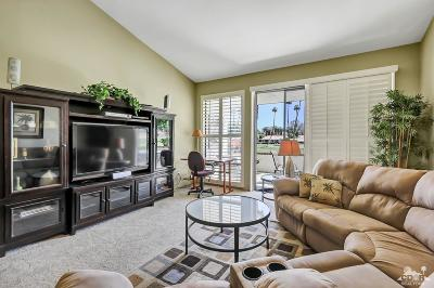 Rancho Las Palmas C. Condo/Townhouse For Sale: 52 Durango Circle