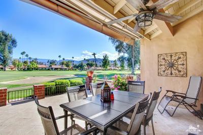 Indian Creek Villas Condo/Townhouse Contingent: 207 Las Lomas Drive