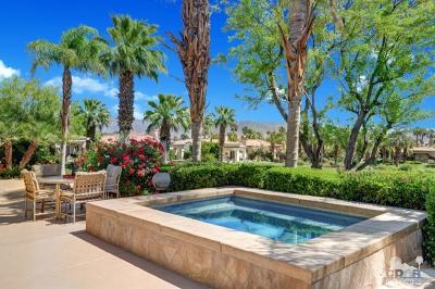Palm Desert Single Family Home For Sale: 765 Mission Creek Drive