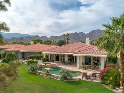 PGA Nicklaus Private Single Family Home For Sale: 80705 Cedar Crest