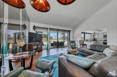 Rancho Las Palmas C. Condo/Townhouse Contingent: 70 San Sebastian Drive