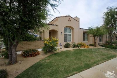La Quinta Single Family Home For Sale: 47808 Endless Sky