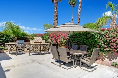 Palm Desert Condo/Townhouse Contingent: 440 Desert Holly Drive