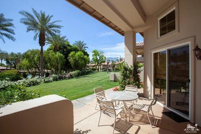 Rancho La Quinta CC Condo/Townhouse For Sale: 48080 Via Vallarta