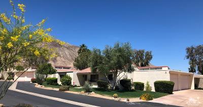 Palm Desert Condo/Townhouse For Sale: 72765 Mesquite Court #A