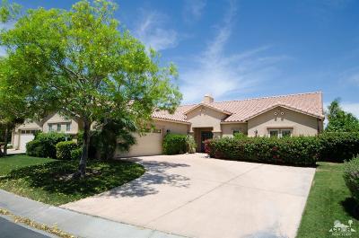 Indian Springs Single Family Home For Sale: 80578 Jasper Park Avenue