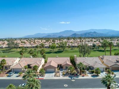 Palm Desert Single Family Home For Sale: 78659 Putting Green Drive