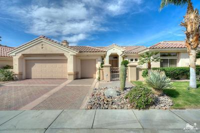 Palm Desert Single Family Home For Sale: 78141 Jalousie Drive