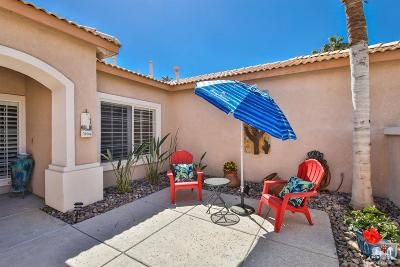 Palm Desert Single Family Home For Sale: 74535 Coral Bells Circle